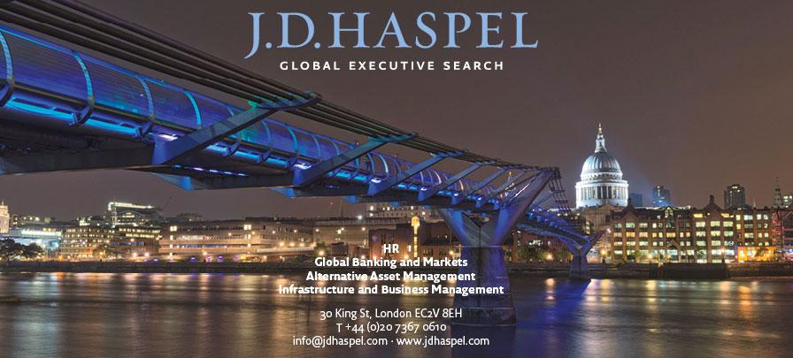 JD Haspel