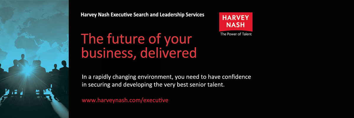 Harvey Nash Executive Search