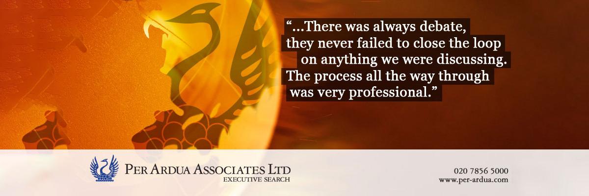 Per Ardua Associates Ltd
