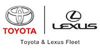 Toyota & Lexus Fleet