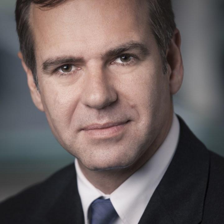 Igor Quezel-Perron