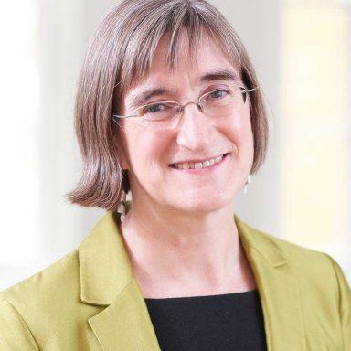 Joanna Moriarty