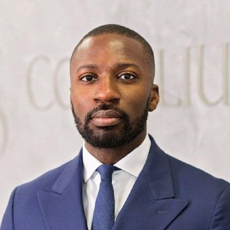 Richard Ogbogbo