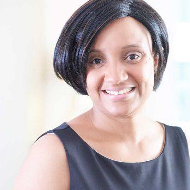 Shirley Asiedu