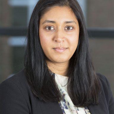 Sunita Mann