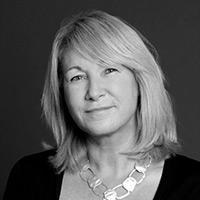 Fiona Vickers