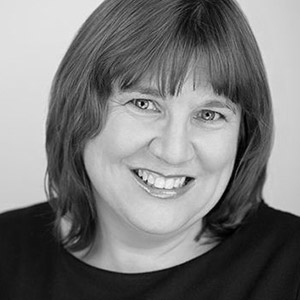 Carol Rosati OBE
