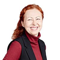 Irene Montgomery