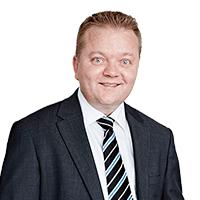 Nicolaj Moerk Thomsen