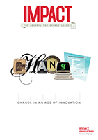CHANGE IN AN AGE OF INNOVATION