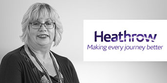 Becky Ivers, People Director, Expansion of Heathrow Airport, Heathrow Airport