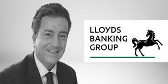David Littlechild, Group Head of Engagement & Insights, Lloyd's Banking Group, Lloyd's Banking Group