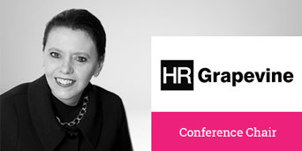 Helen Fish, Group CEO, HR Grapevine, HR Grapevine