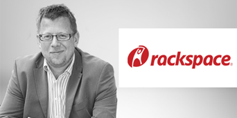 James Mitchell, Senior Director of Global Talent Development, Rackspace