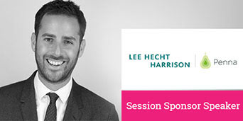 Nick Goldberg, CEO UK & I, Lee Hecht Harrison   Penna, Lee Hecht Harrison   Penna