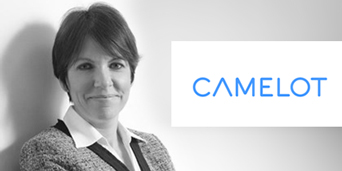 Rachel Stock, Group HR Director, Camelot