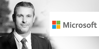 Roland White, Global Director of Diversity & Inclusion, Microsoft