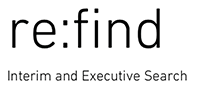 re:find Interim and Executive Search