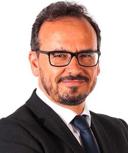 Paulo Canoa