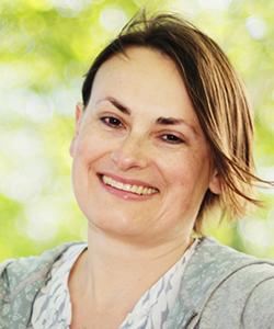 Yulia O'Mahony