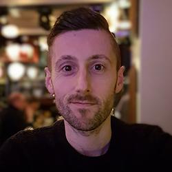 Chris Maddren