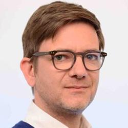 Chris McLellan