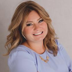 Jenna Sandker