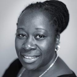 Loraine Martins OBE