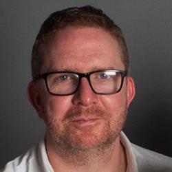 Scott McNair