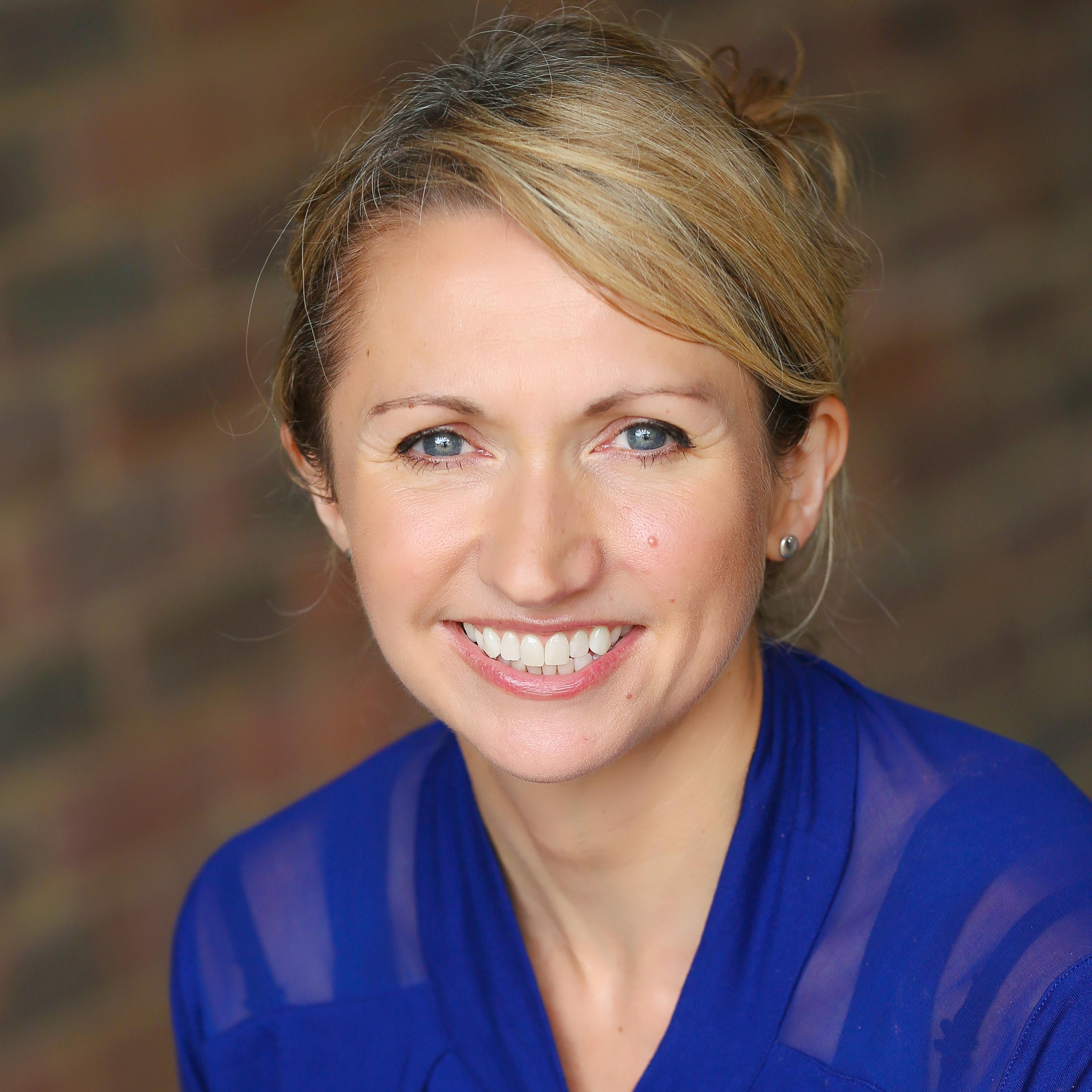 Suzanne Clarkson
