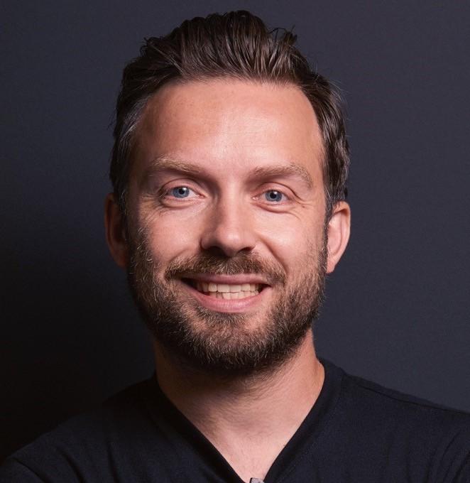 Alastair Gill
