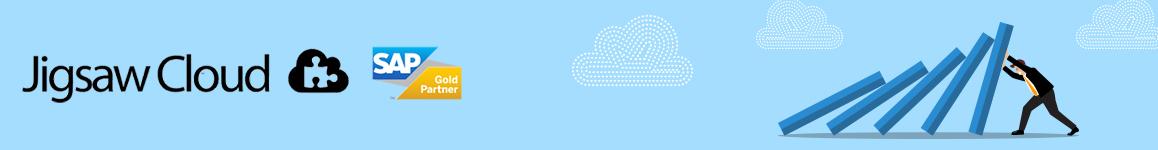 Jigsaw Cloud