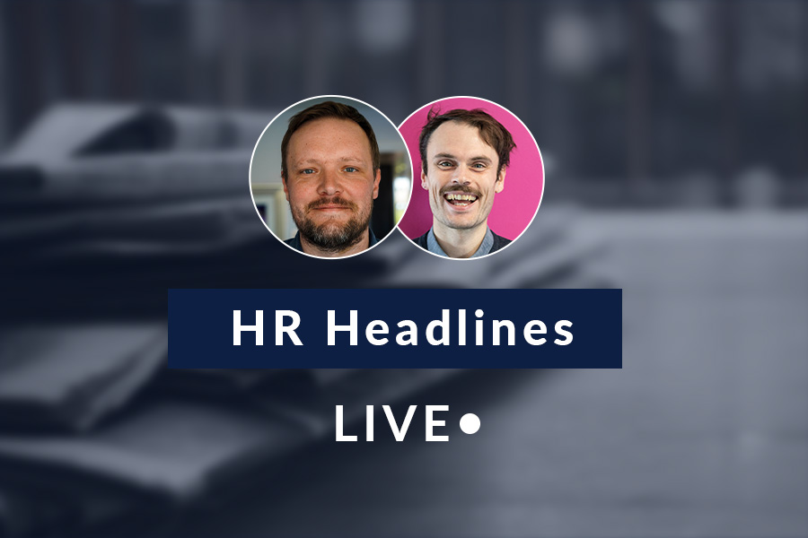 HR Headlines: Facebook's outage, racism allegations at Tesla and gender pay gap reporting