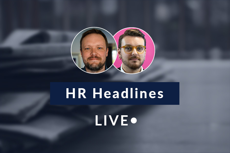 HR Headlines: Diversity training at the NHS, enticing office workers back, and HSBC's leadership