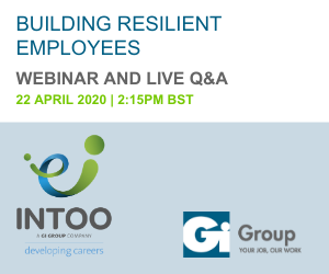 Building resilient employees
