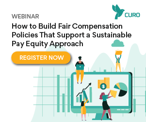 How to Build Fair Compensation Policies That Support a Sustainable Pay Equity Approach