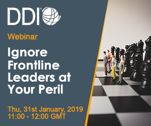 Ignore Frontline Leaders at Your Peril