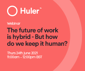 The future of work is hybrid – But how do we keep it human?