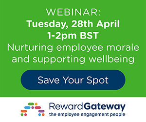 Nurturing employee morale and supporting wellbeing for remote and essential workers