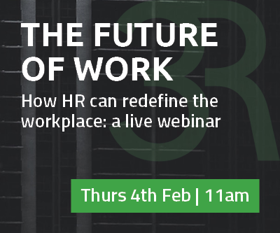 The Future of Work; How HR Can Redefine The Workplace