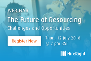 Resourcing: A Look to the Future