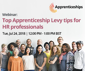 HR professionals, hear from Barclays and the National Apprenticeship Service on their top Apprenticeship Levy tips