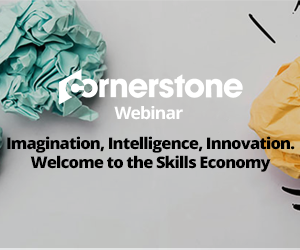 Imagination, Intelligence, Innovation. Welcome to the Skills Economy