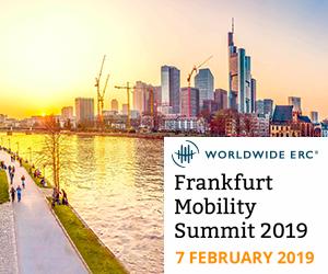Frankfurt Mobility Summit 2019