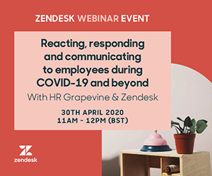 Reacting, responding and communicating to employees during COVID-19 and beyond