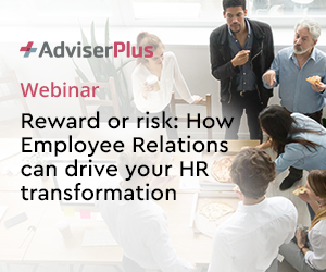 Risk or reward: <br>How Employee Relations can drive your HR transformation