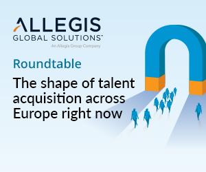 The shape of talent acquisition