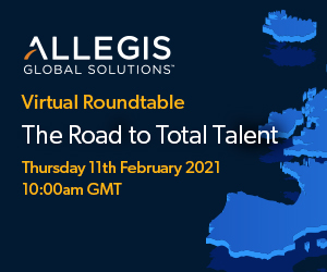 The Road to Total Talent