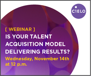 Is your talent acquisition model delivering results?