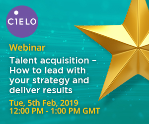 Talent acquisition - How to lead with your strategy and deliver results